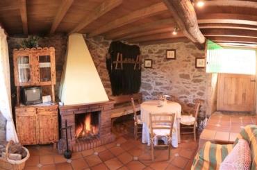 Casa dos Buxeiros